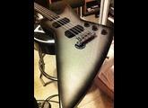 Gibson Explorer Bass - Silverburst