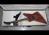Gibson Explorer Faded