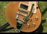 Gibson [Guitar of the Month - April 2008] LP-295 Gold Top