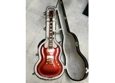 Gibson [Guitar of the Month - February 2008] SG Diablo - Metallic Red