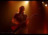 Gibson [Guitar of the Month - October 2008] 50 Year Commemorative Explorer - Brimstone Burst