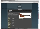 Gibson [Guitar of the Week #13] Explorer Pro