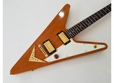Gibson Guitar of the Week #29 Reverse Flying V (69483)