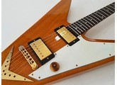 Gibson Guitar of the Week #29 Reverse Flying V (66936)