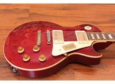 Gibson Harrison-Clapton 1957 Les Paul Standard Lucy