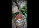 Gibson Hound Dog Deluxe Roundneck