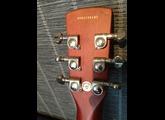 Gibson Hound Dog Roundneck