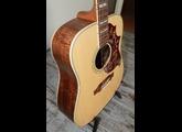 Gibson Hummingbird Custom Koa
