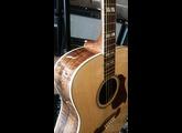 Gibson Hummingbird Recording Artist