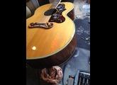 Gibson J-200 Custom