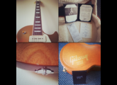 Gibson Les Paul 60th Anniversary Limited