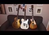 Gibson Les Paul '70s Tribute w/ Min-ETune