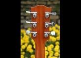 Gibson Les Paul Classic Custom 2011 - Gold Top (57712)