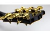 Gibson Les Paul Classic Custom P90 - Ebony (21317)