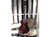 Gibson Les Paul Classic Double Cutaway 2014