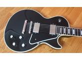 Gibson Les Paul Custom 1968 Authentic Custom Shop - Ebony
