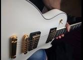 Gibson Les Paul Custom - Alpine White