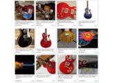 Gibson Les Paul Custom Class5