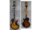 Gibson Les Paul Custom Sunburst