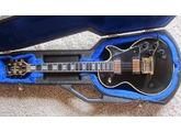Gibson Les Paul Custom w/Kahler (1983)