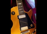 Gibson Les Paul Deluxe (1977)