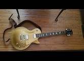 Gibson Les Paul Deluxe Goldtop (1971)