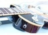 Gibson Les Paul Florentine with Bigsby - Vintage Sunburst