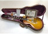 Gibson Les Paul Gary Rossington Tom Murphy Aged
