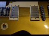 Gibson Les Paul Historic '57 V.O.S. Gold Top