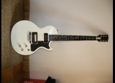 Gibson Les Paul Junior Faded - Satin White