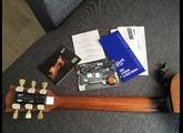 Gibson Les Paul Junior Single Cut - Vintage Sunburst