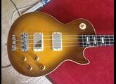 Gibson Les Paul Standard Bass LH - Ebony