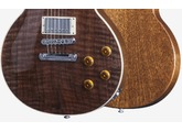 Gibson Les Paul Standard Figured Walnut