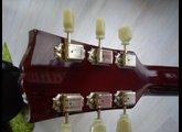 Gibson Les Paul Studio Classic '60s