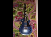 Gibson Les Paul Studio Faded 2011 - Blue Stain