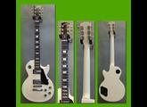 Gibson Les Paul Studio Mahogany Exclusive