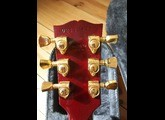 Gibson Les Paul Studio - Wine Red w/ Gold Hardware