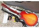 Gibson Les Paul Supreme - Heritage Cherry Sunburst (5129)