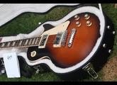 Gibson Les Paul Traditional Mahogany Satin