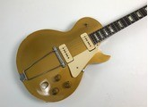 Gibson Les Paul Tribute 1952 - Gold Top (8031)