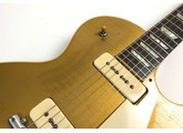 Gibson Les Paul Tribute 1952 - Gold Top (15526)