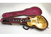 Gibson Les Paul Tribute 1952 - Gold Top (87435)