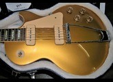 Gibson Les Paul Tribute 1952 - Gold Top