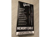 Gibson Memory Cable