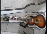 Gibson Nancy Wilson Nighthawk Standard - Fireburst