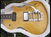 Gibson Nighthawk 2009 - Trans Amber