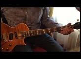 Gibson Nighthawk Custom 3