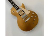 Gibson Pete Townshend Deluxe Gold Top '76 (94036)