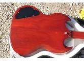 Gibson SG '61 Reissue Satin