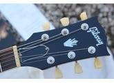 Gibson SG '61 Reissue Satin - Worn Cherry (45215)
